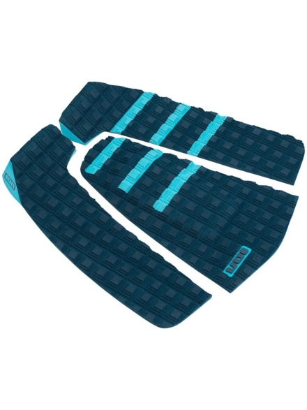 Ion Stripe (3Pcs) Traction Pad blauw
