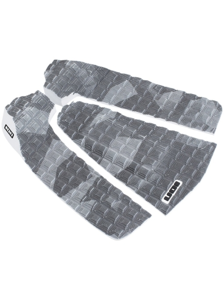 Ion Camouflage (3Pcs) Traction Pad zwart