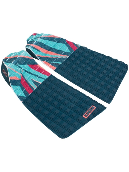 Ion Muse (2Pcs) Traction Pad blauw