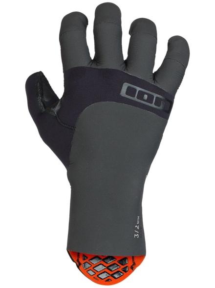 Ion Claw handschoenen 3/2 zwart