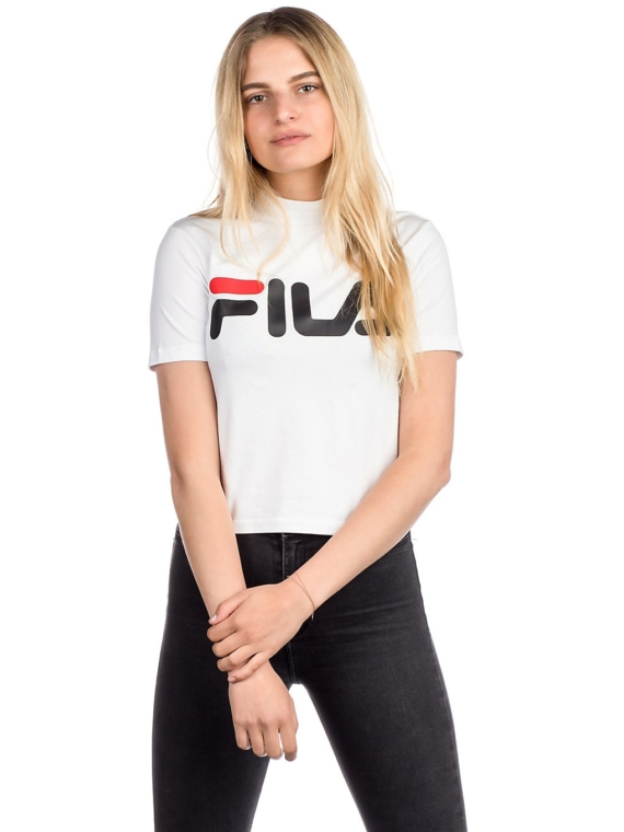 Fila Every Turtle T-Shirt wit