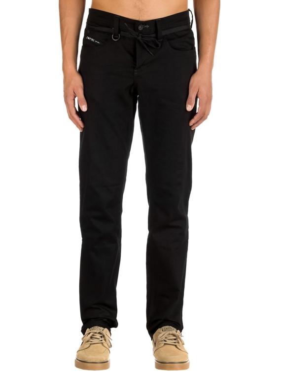 Empyre Skeletor Jeans zwart