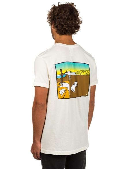 RIPNDIP Nermali T-Shirt wit
