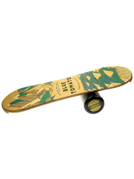 Blue Tomato All Season Balance Board patroon