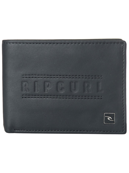 Rip Curl Classic RFID All Day Portemonnee zwart