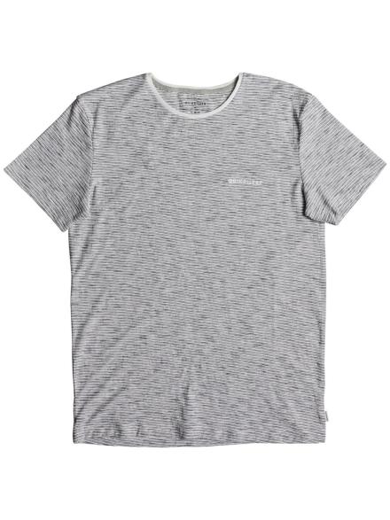 Quiksilver Ken Tin T-Shirt grijs