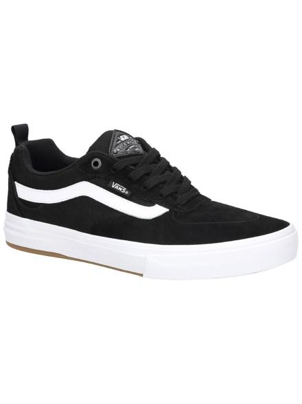 Vans Kyle Walker Pro Skate schoenen zwart