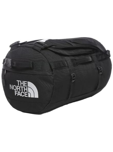 THE NORTH FACE Base Camp Duffle S Travel tas zwart