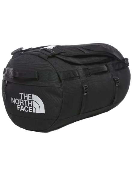 THE NORTH FACE Base Camp Duffle M Travel tas zwart