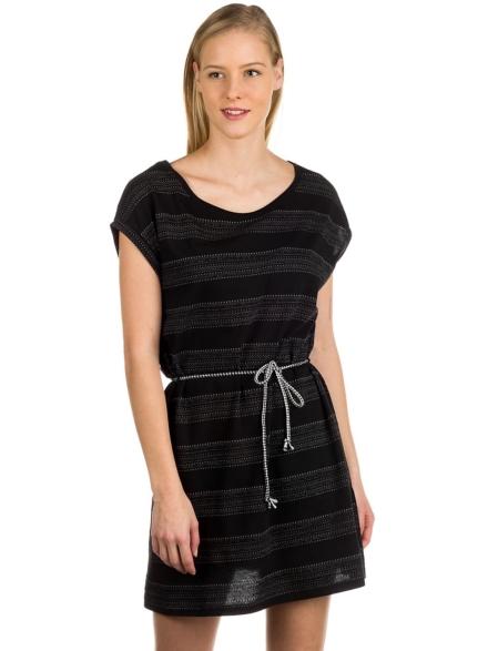 Iriedaily Neila 182 jurkje zwart