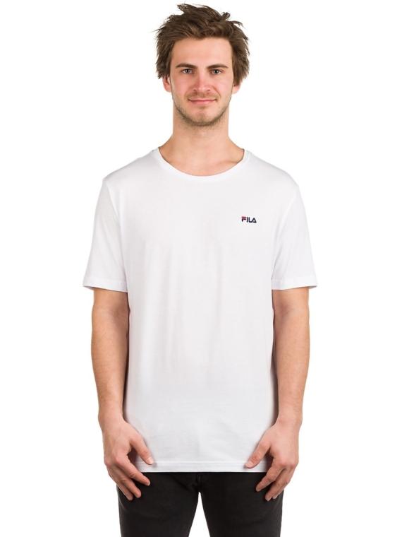 Fila Unwind 2.0 Reg T-Shirt wit