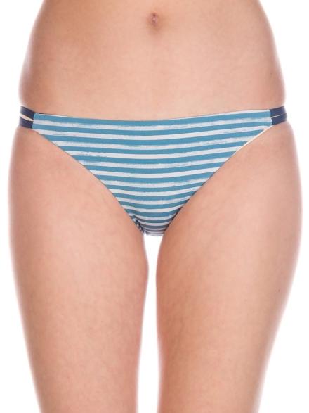 Hurley Quick Dry Hazard Surf Bikini Bottom blauw