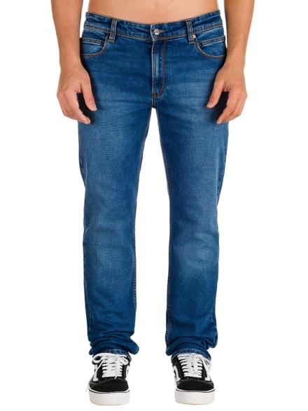 REELL Nova 2 Jeans blauw