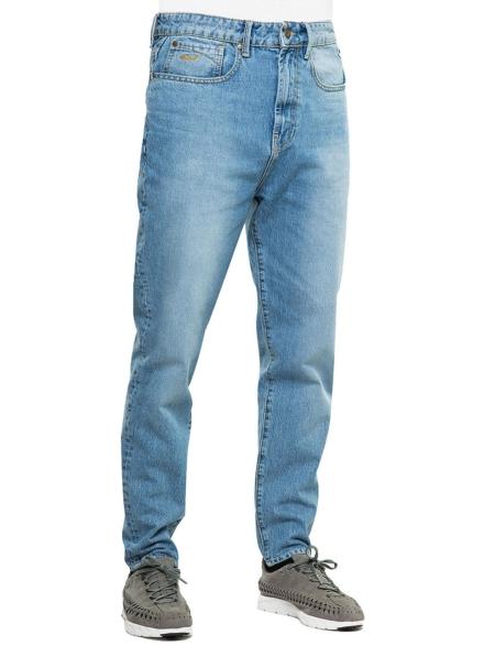 REELL Rex Jeans blauw