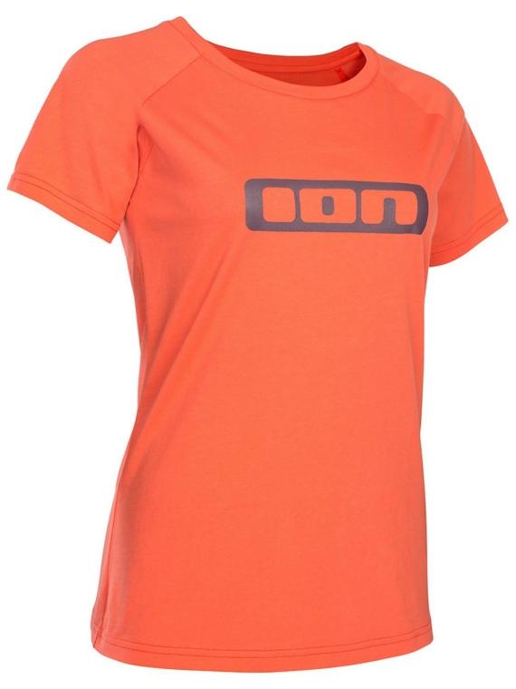 Ion Logo T-Shirt roze