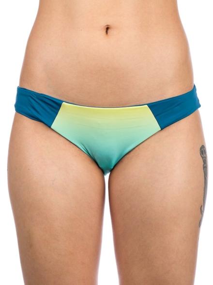 Rip Curl My Backyard Mirage Pacific Classic Bikini Bottom blauw