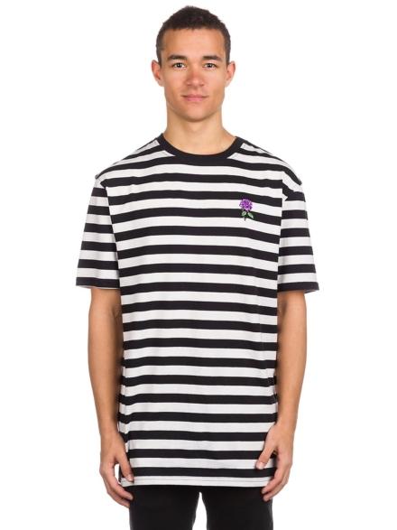 Broken Promises Thornless Stripes T-Shirt patroon