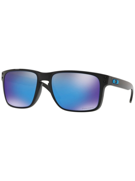 Oakley Holbrook XL Polished zwart zwart