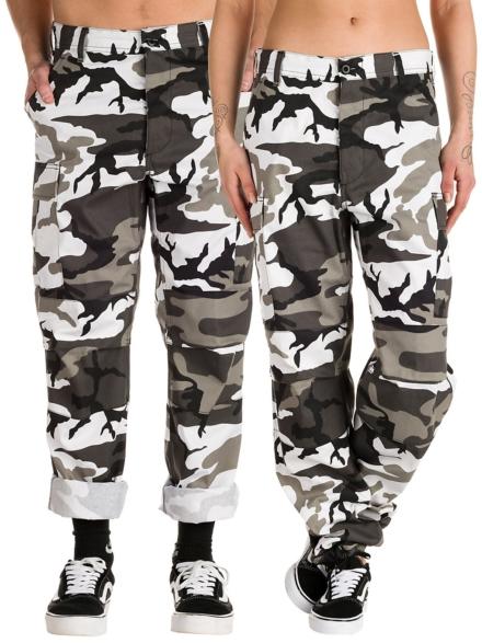Rothco BDU broek camouflage