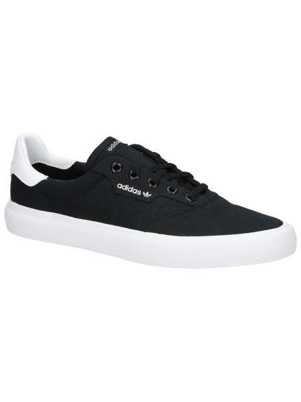 adidas Skateboarding 3MC J Skate schoenen zwart