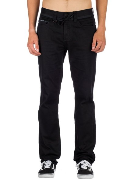 Empyre Sledgehammer Jeans zwart