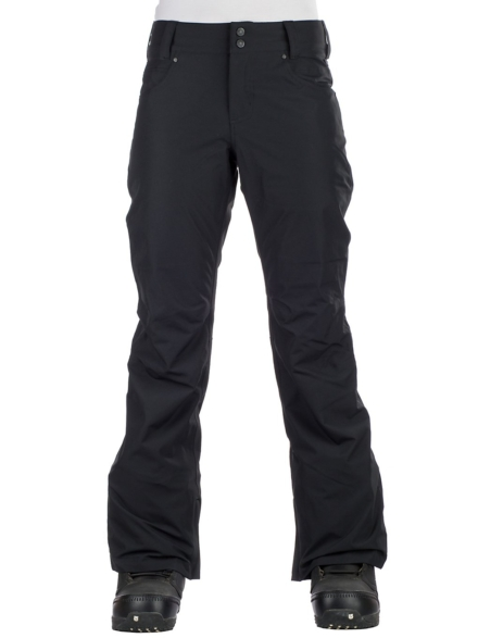 Aperture Crystaline broek zwart