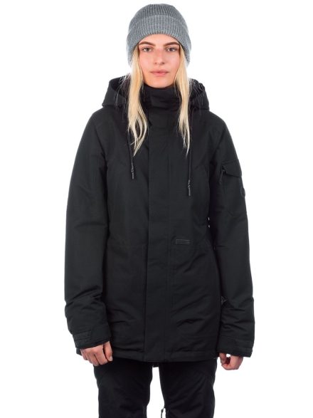Volcom Shrine Insulator Ski jas zwart