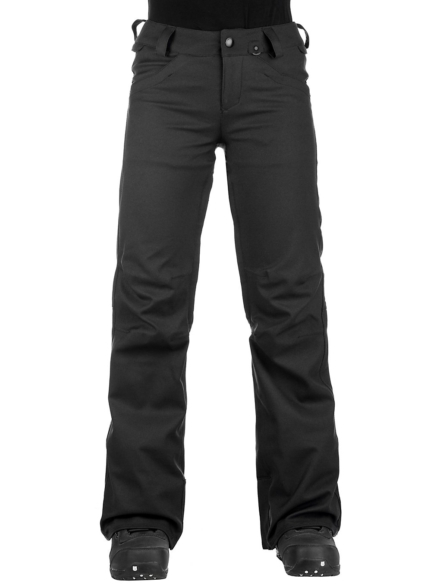 Volcom Species Stretch broek zwart