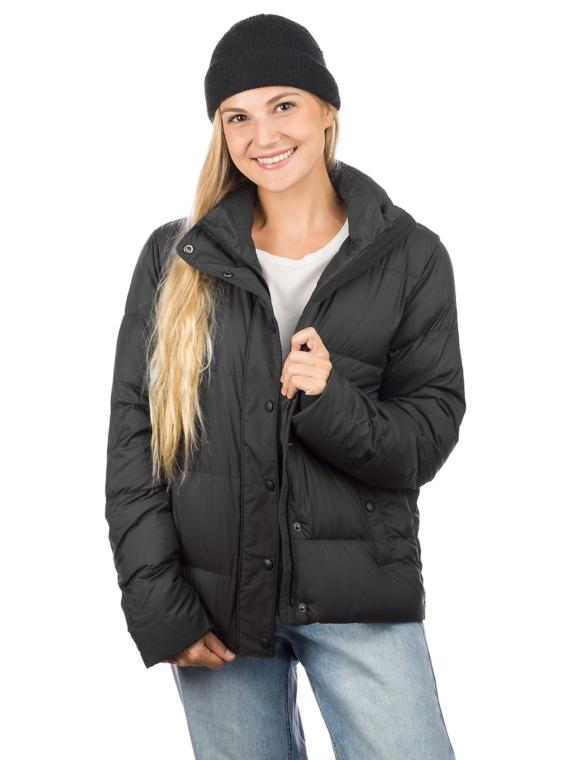 Patagonia Silent Down Insulator Ski jas zwart