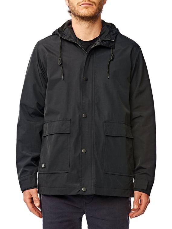 Globe Goodstock Thermal Utility Ski jas zwart