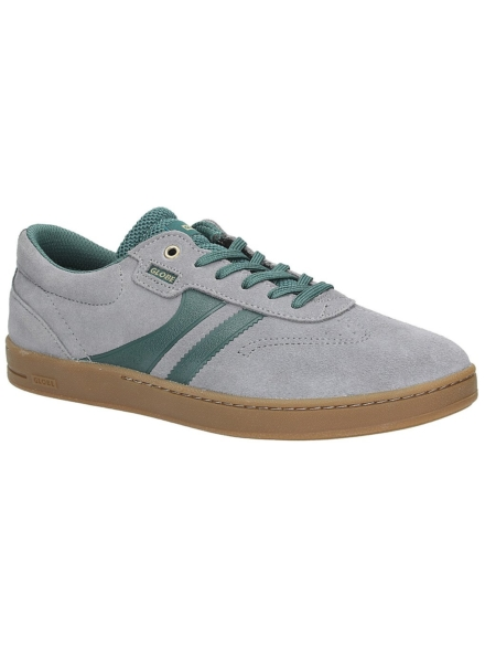 Globe Empire Skate schoenen grijs