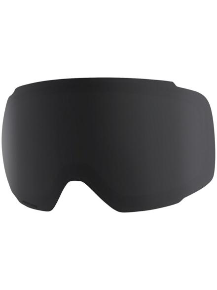 Anon M2 Sonar Lens grijs