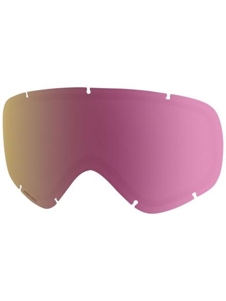 Anon Helix2.0 Sonar Lens roze