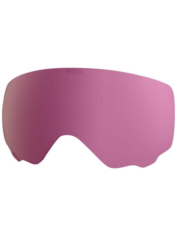 Anon Wm1 Sonar Lens Sonar Pink roze