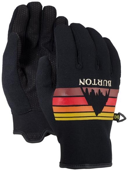 Burton Formula handschoenen zwart