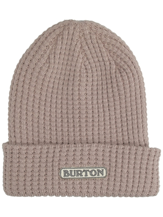 Burton Eckhart Beanie bruin