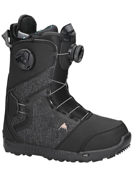 Burton Felix Boa Snowboard Boots zwart