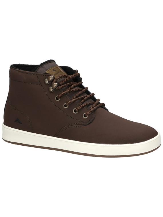 Emerica Romero Laced High schoenen bruin