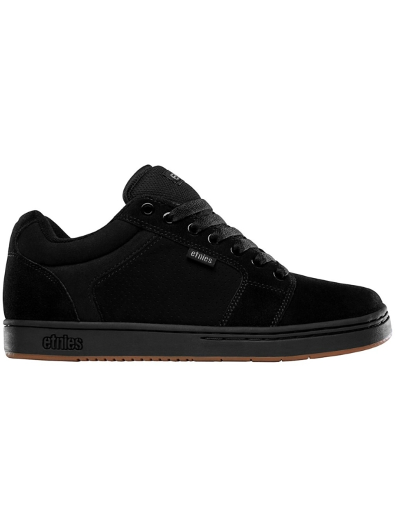 Etnies Barge XL Sneakers zwart