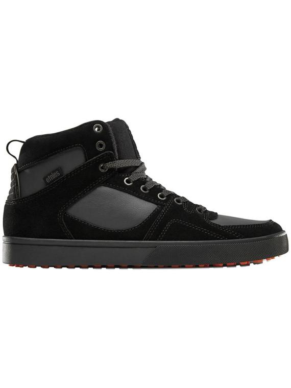 Etnies Harrison HTW Sneakers zwart