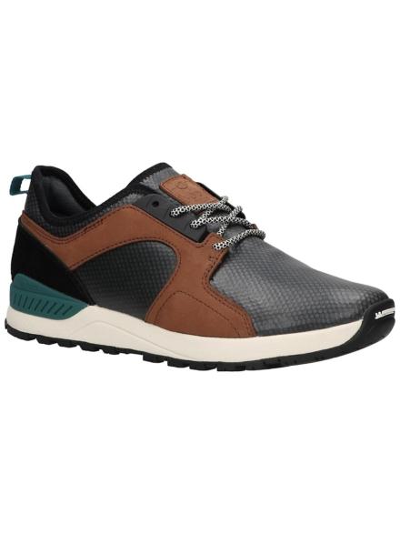 Etnies Cyprus SCW Sneakers zwart
