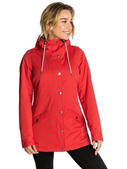 Rip Curl Anti Series Tide Ski jas rood