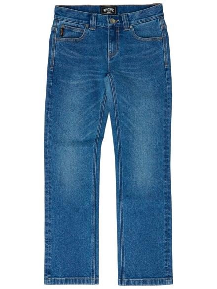 Billabong Outsider Jeans blauw