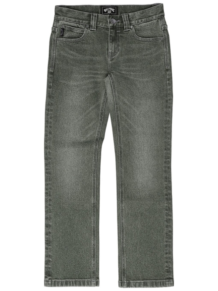 Billabong Outsider Jeans zwart