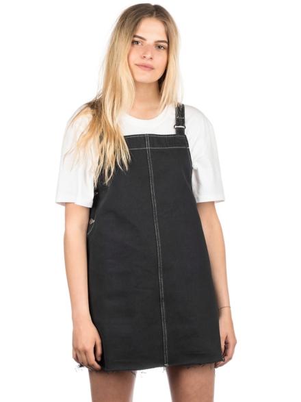 RVCA Neo Pinny jurkje zwart