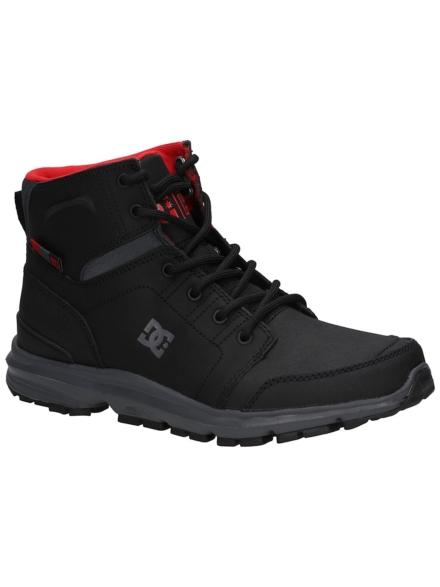 DC Torstein schoenen zwart