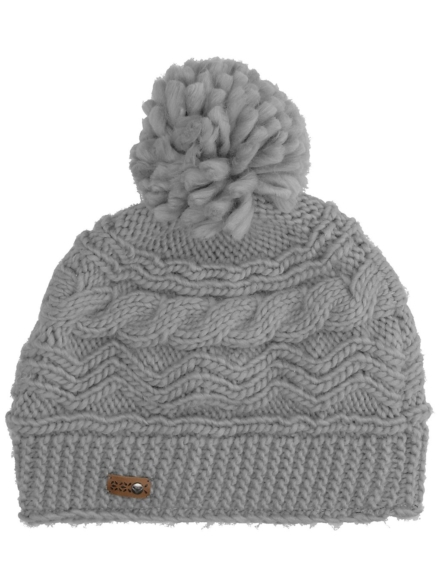 Roxy Winter Beanie grijs