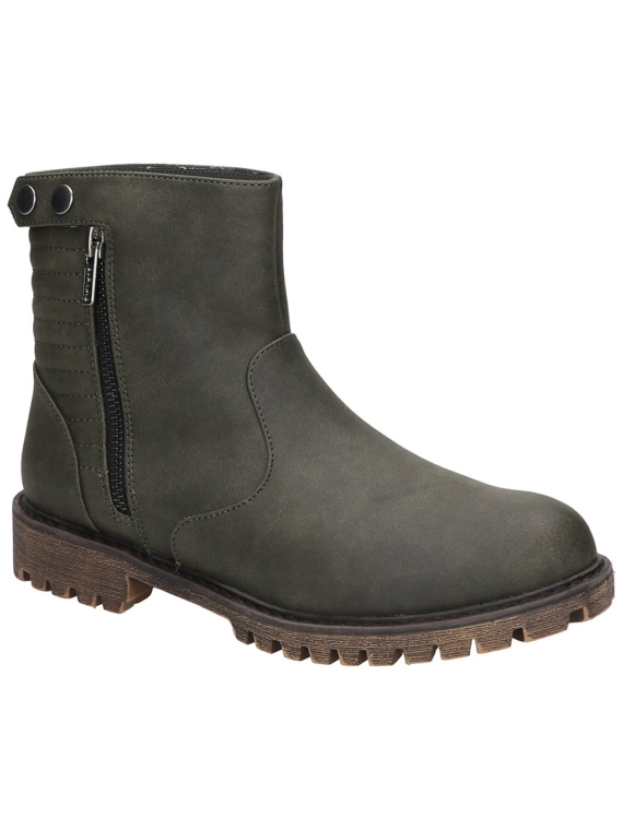 Roxy Margo Boots grijs
