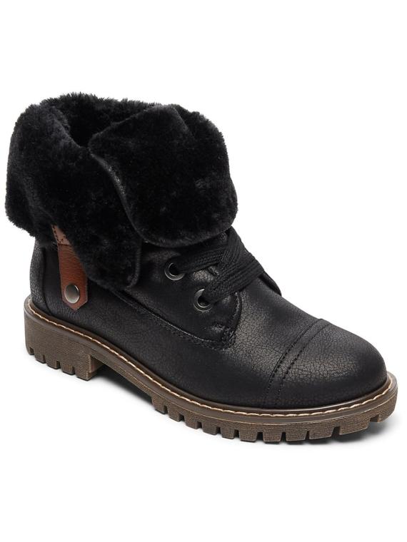 Roxy Bruna Boots zwart