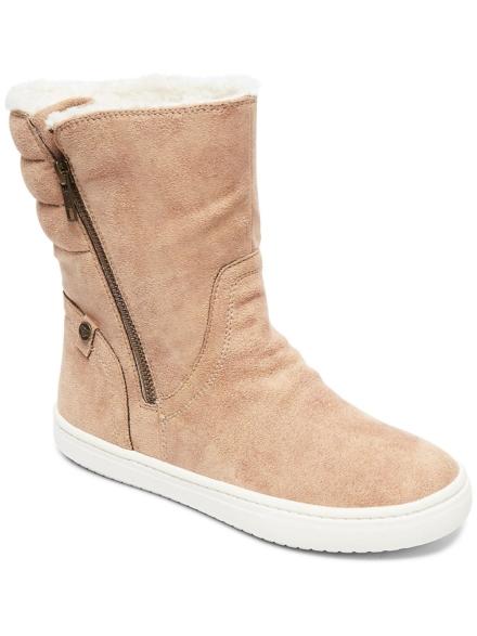 Roxy Alps Boots bruin